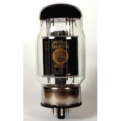 Electro-Harmonix EHX6550PL2 - Lampe de Ampli de puissance 6550 duet appairé