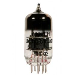 Electro-Harmonix EHX6922P2 - Lampe de préamplification 6922 duet appairé