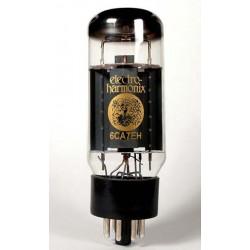 Electro-Harmonix EHX6CA7P4 - Lampe de Ampli de puissance 6CA7 quad appairé