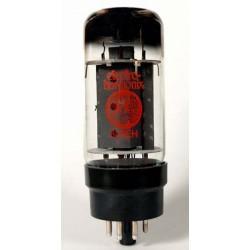 Electro-Harmonix EHX6LPL4 - Lampe de Ampli de puissance 6L6 quad appairé
