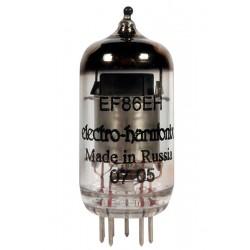 Electro-Harmonix EHXEF86 - Lampe de préamplification EF86