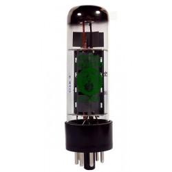 Electro-Harmonix EHXEL3PL4 - Lampe de Ampli de puissance EL34 quad appairé