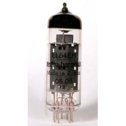 Electro-Harmonix EHXEL8PL4 - Lampe de Ampli de puissance EL84 quad appairé