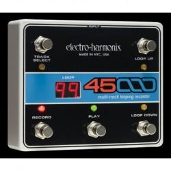 Electro-Harmonix EHX45FC - Contrôleur 45000 Foot Controller
