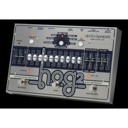 Electro-Harmonix EHXHOG2 - Pédale d'effet pitch/harmoniseur HOG 2