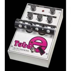 Electro-Harmonix EHXTUBE - Pédale d'effet egaliseur Tube EQ
