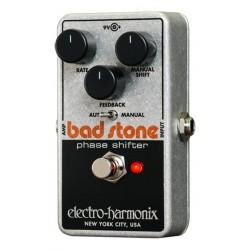 Electro-Harmonix EHXNBS - Pédale d'effet phaser Bad Stone