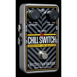 Electro-Harmonix EHXKILLSW - Routeur pour pédale d'effet Chillswitch
