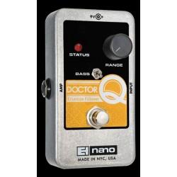 Electro-Harmonix EHXNDRQ - Pédale d'effet envelope filter Doctor Q