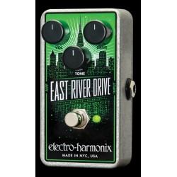 Electro-Harmonix EHXNEAS - Pédale d'effet overdrive East River Drive
