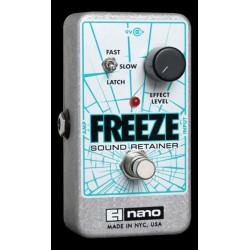 Electro-Harmonix EHXFREE - Pédale d'effet looper Freeze