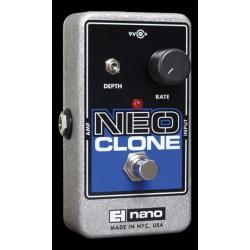 Electro-Harmonix EHXNEO - Pédale d'effet chorus Neo Clone