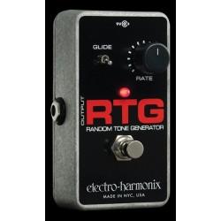 Electro-Harmonix EHXRTG - Pédale d'effet pitch/harmoniseur RTG