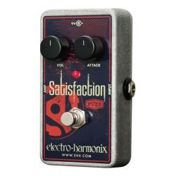 Electro-Harmonix EHXNSAT - Pédale d'effet fuzz Satisfaction