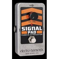 Electro-Harmonix EHXSIGNAL - Pédale d'effet volume Signal Pad