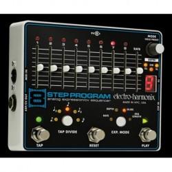 Electro-Harmonix EHX8ST - Pédale d'effet looper 8-Step Program