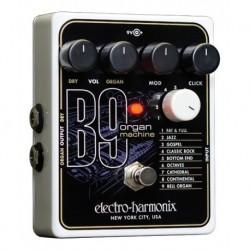 Electro-Harmonix EHXB9 - Pédale d'effet B9