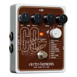Electro-Harmonix EHXC9 - Pédale d'effet C9
