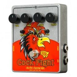 Electro-Harmonix EHXCOC - Pédale d'effet filtre Cock Fight