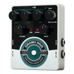 Electro-Harmonix EHXCRA - Pédale d'effet Crash Pad