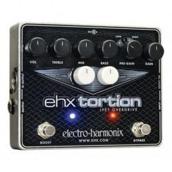Electro-Harmonix EHXTOR - Pédale d'effet distorsion EHX Tortion