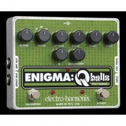 Electro-Harmonix EHXENIG - Pédale envelope filter pour basse Enigma