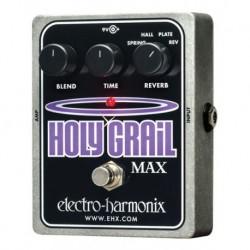 Electro-Harmonix EHXHOLYM - Pédale d'effet reverb Holy Grail Max