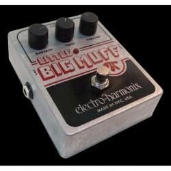 Electro-Harmonix EHXLITMUFF - Pédale d'effet fuzz Little Big Muff