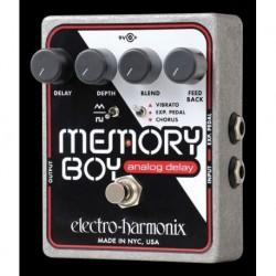 Electro-Harmonix EHXMBOY - Pédale d'effet délai Memory Boy