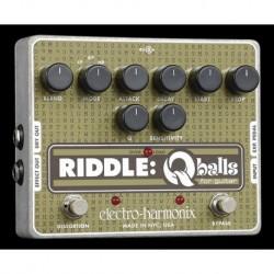 Electro-Harmonix EHXRIDD - Pédale d'effet envelope filter Riddle