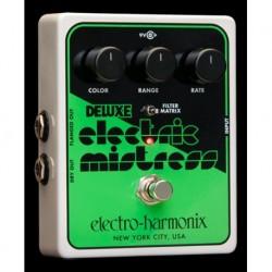 Electro-Harmonix EHXELEC - Pédale d'effet flanger Deluxe Electric Mistress