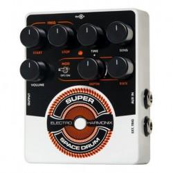 Electro-Harmonix EHXSUPS - Pédale d'effet Super Space Drum