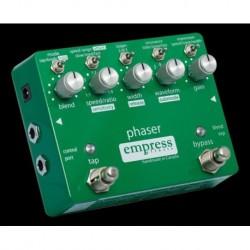 Empress Effects EMPPHA - Pédale d'effet phaser Phaser