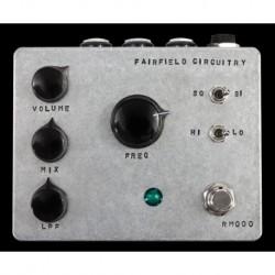 Fairfield Circuitry FCRAND - Pédale d'effet ring modulator Randy's Revenge