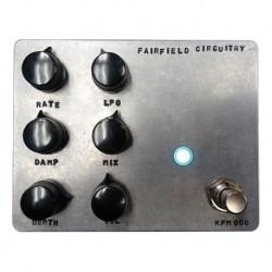Fairfield Circuitry FCSHA - Pédale d'effet multi-modulation Shallow Water K-Field Modulator