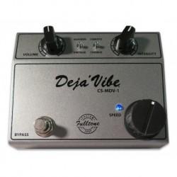 Fulltone FULLMDV - Pédale d'effet multi-modulation Mini Deja'Vibe
