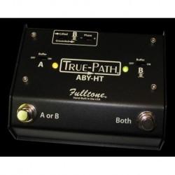 Fulltone FULLABHT - Routeur pour pédale d'effet True-Path ABY-HT