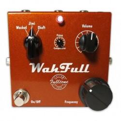 Fulltone FULLWAH - Pédale d'effet wah wah WahFull