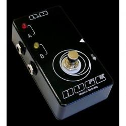 Huge Audio HUGEAB - Routeur pour pédale d'effet A.B