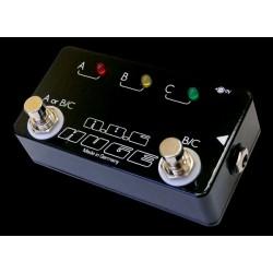 Huge Audio HUGEABC - Routeur pour pédale d'effet A.B.C