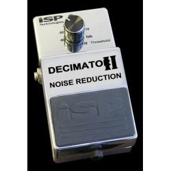 ISP Technologies ISPDEC2 - Pédale d'effet noise gate Decimator II