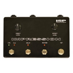 ISP Technologies ISPIMP - Pédale d'effet multi-modulation Impression
