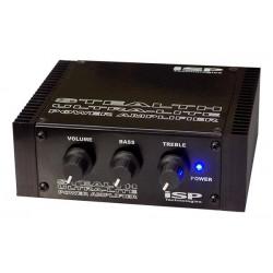 ISP Technologies ISPSTEL - Ampli de puissance Stealth Ultra-Lite