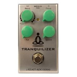 J. Rockett Audio Designs ROCTRA - Pédale d'effet phaser Tranquilizer