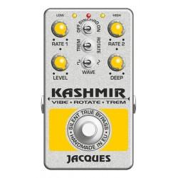 Jacques JACKASV3 - Pédale d'effet leslie Kashmir V3