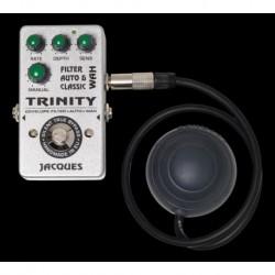 Jacques JACTRICTR - Contrôleur Trinity Control