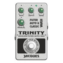 Jacques JACTRIV3 - Pédale d'effet envelope filter Trinity V3