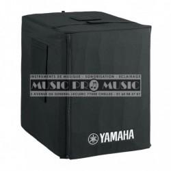 Yamaha CSPCVR15S01 - Housse pour caisson de basse DXS15