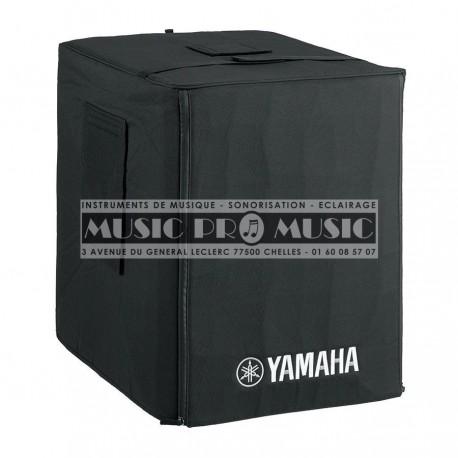 Yamaha CSPCVR-15S01 - Housse pour caisson de basse DXS15