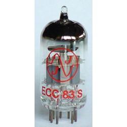 JJ Electronic JJTE12AX - Lampe de préamplification 12AX7 / ECC83 S / 7025